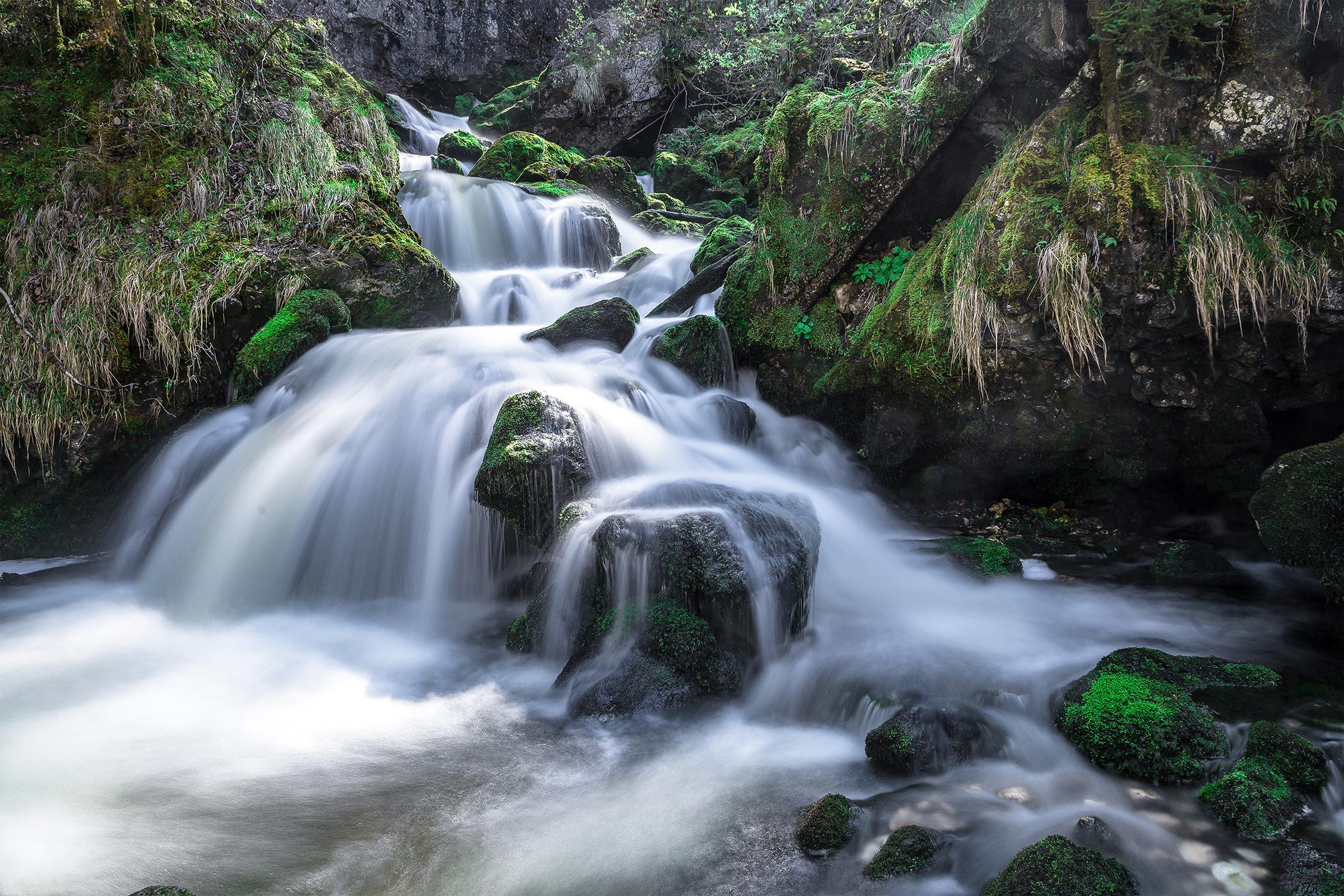 Wasserfall_Natur