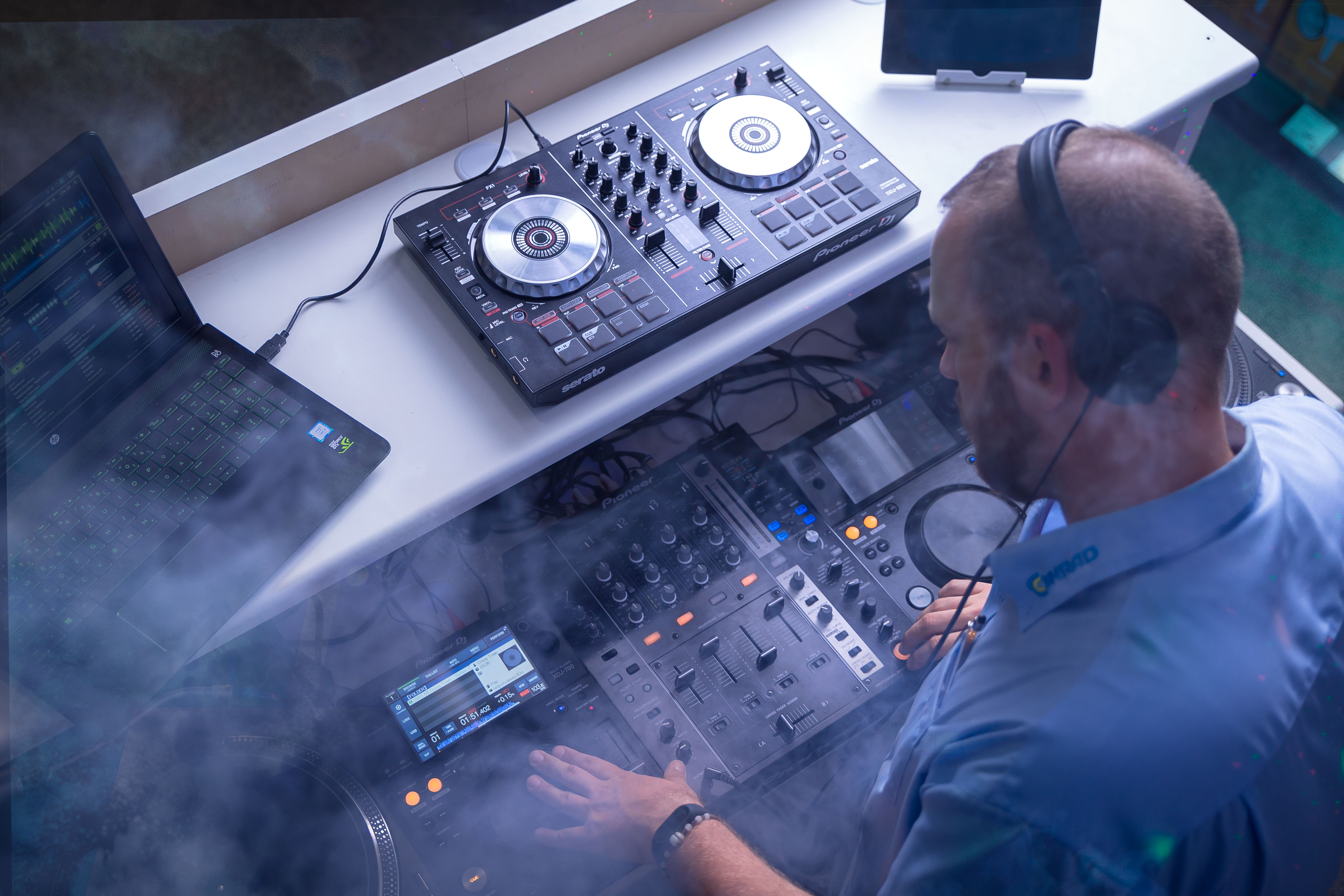 Business_Commercial_DJ_Conrad