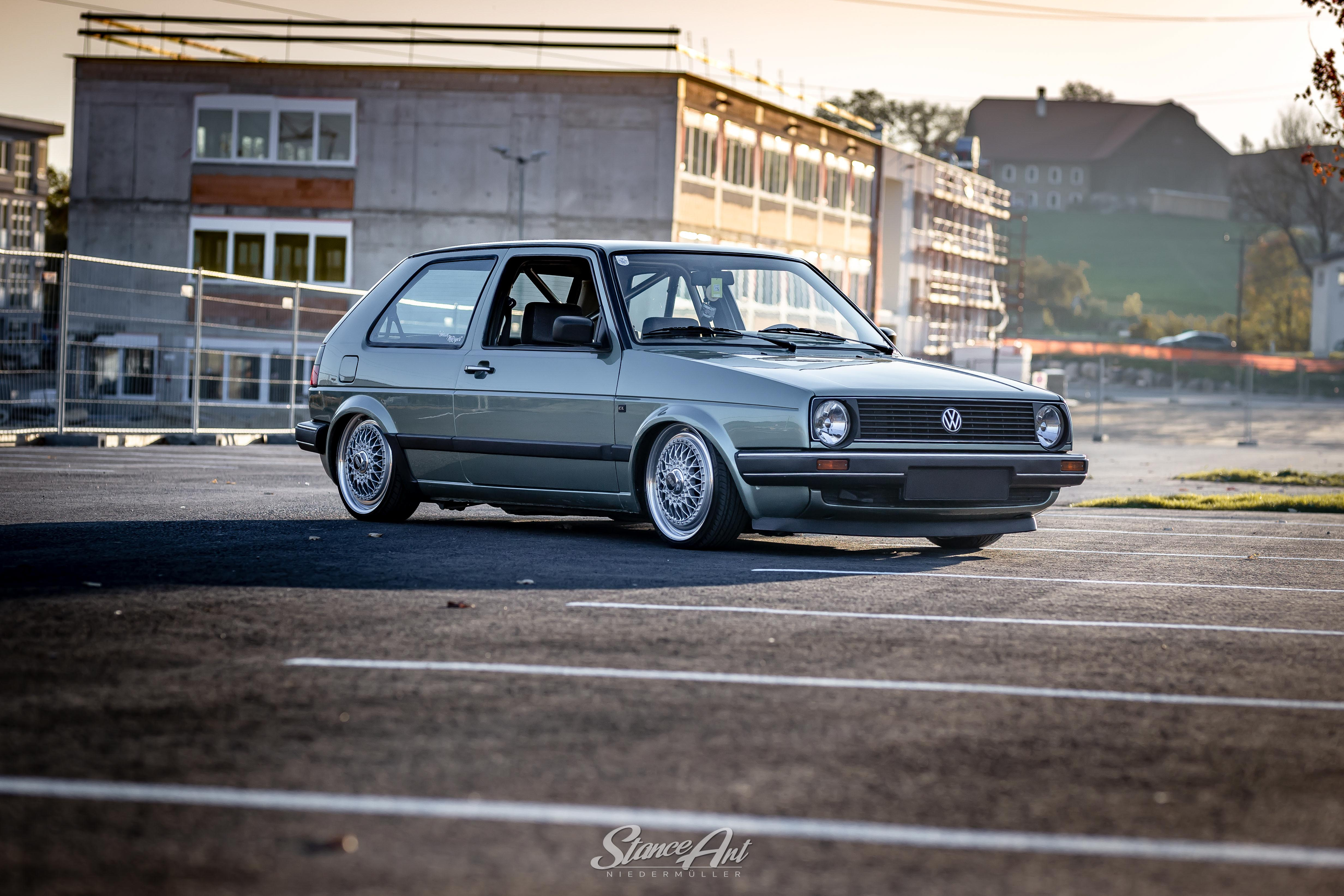 Golf_MK2_Vokswagen_Automotive